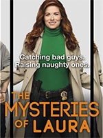 The Mysteries of Laura- Seriesaddict